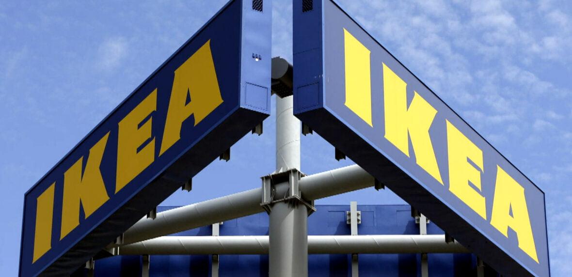 رونمایی IKEA از خانه فردا برای ترویج پایداری توسط گیاهان در محدوده شهری