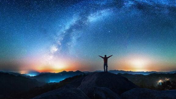 5 مکان بینظیر آسمانگردی در جهان