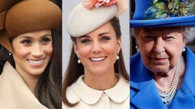 زنان در خانواده سلطنتی