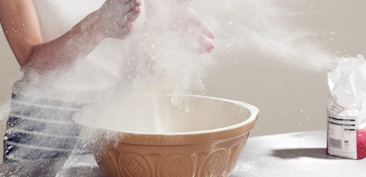 30 ترفند پخت و پز برای مبتدیان آشپزی و شیرینیپزی