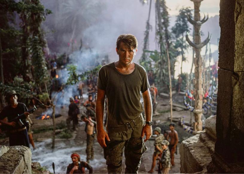 6. آخرالزمان اکنون (1979) Apocalypse Now