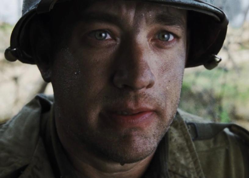 9. نجات سرباز رایان (1998) Saving Private Ryan