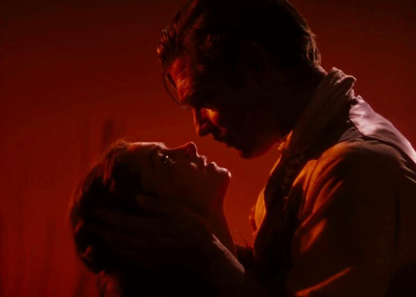 8. بر باد رفته (1939) Gone with the Wind