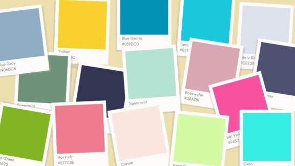 4 رنگ پرانرژی و جوان برای استایل شما به گفته کارشناسان صنعت مد
