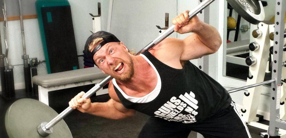 8 اشتباه چاق کننده در ورزش که برخلاف تصور شما باعث اضافه وزن میشود