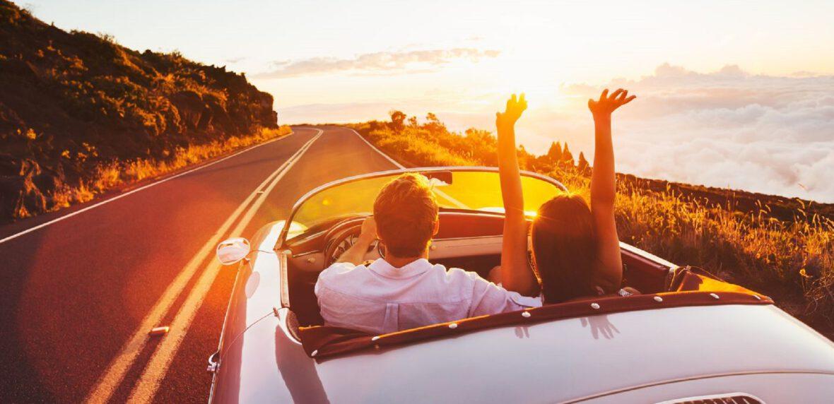 10 بازی کلامی سریع سرگرم کننده مناسب برای دو نفر در مسافرتهای جادهای