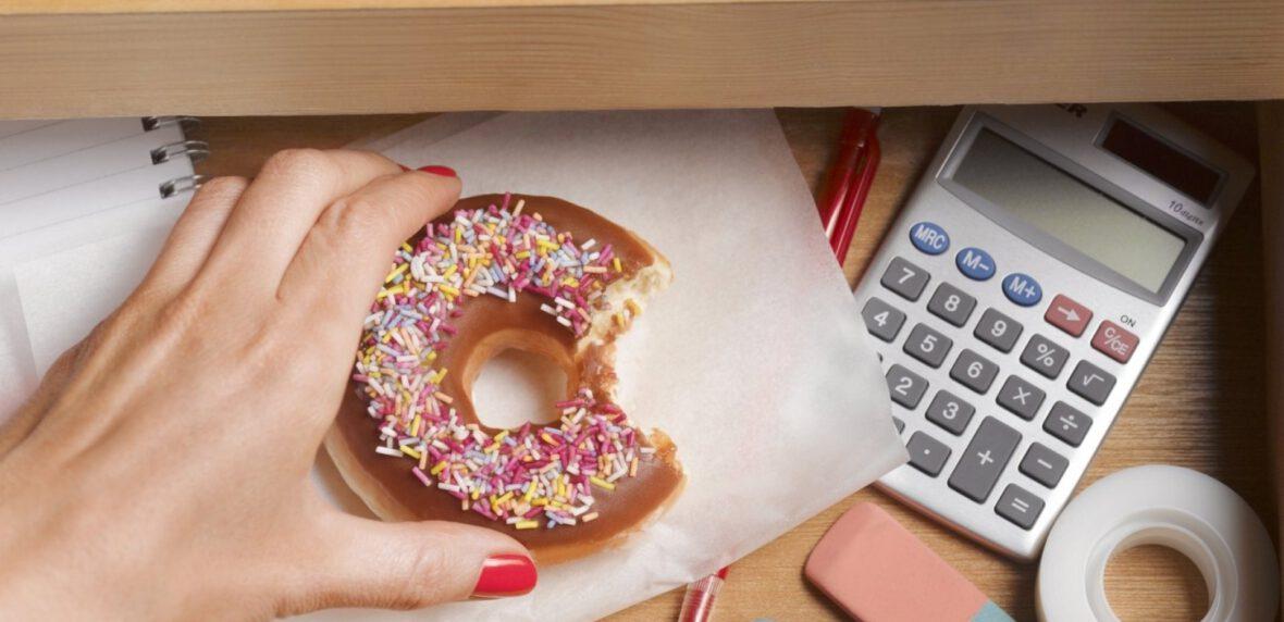 15 روش حذف عادتهای غذایی اشتباه