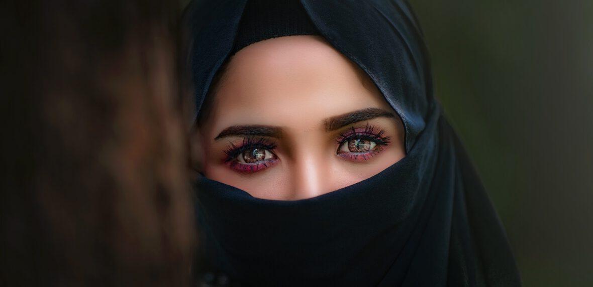 حجاب در عربستان