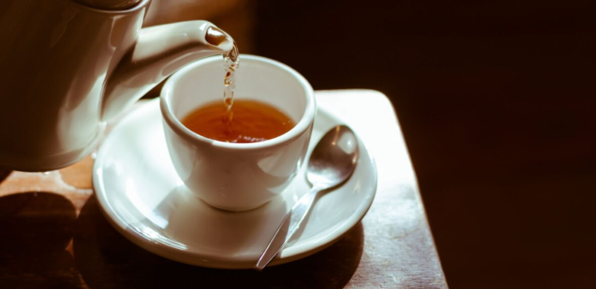بزرگترین تولید کننده چای
