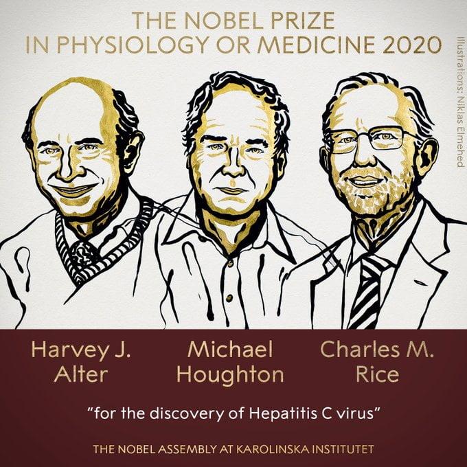 نوبل 2020