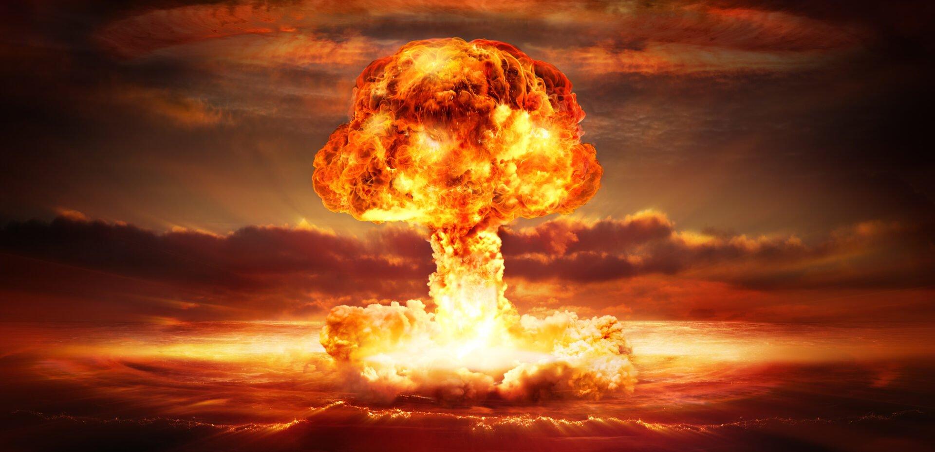 سلاح هسته ای