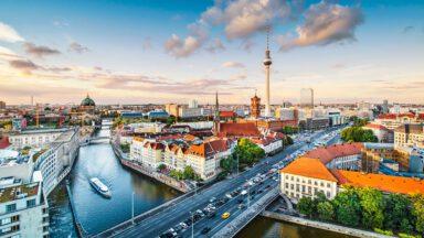 راهنمای محلی برلین