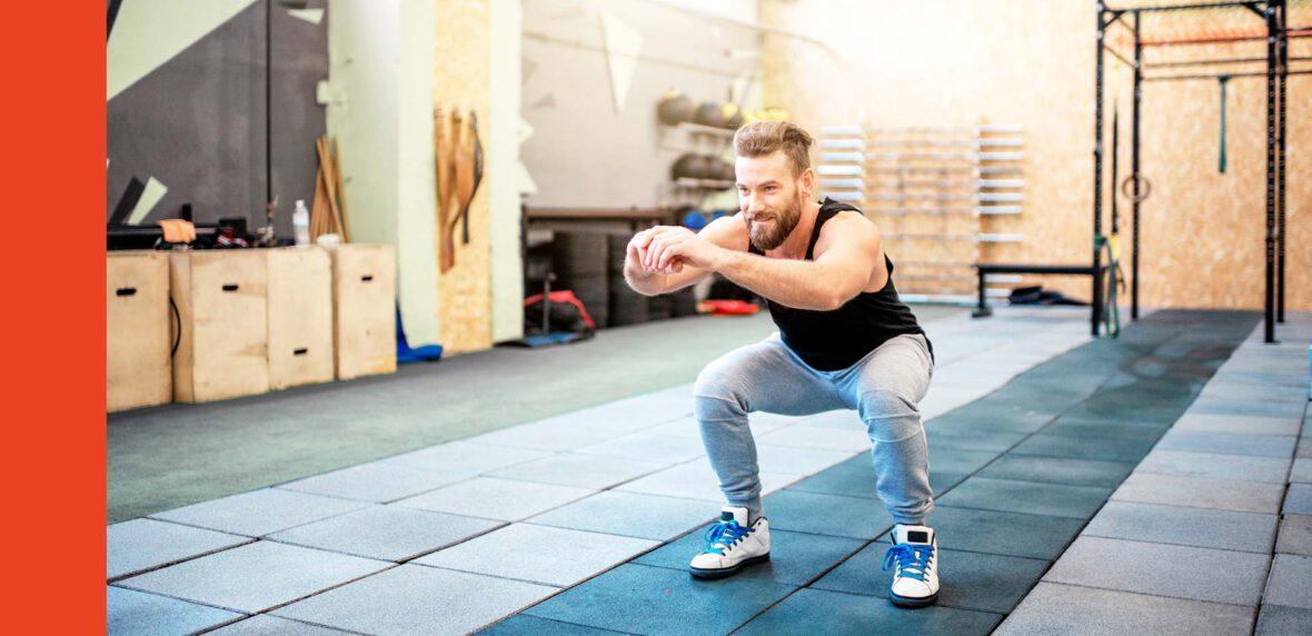 10 مزیت تمرینات قدرتی