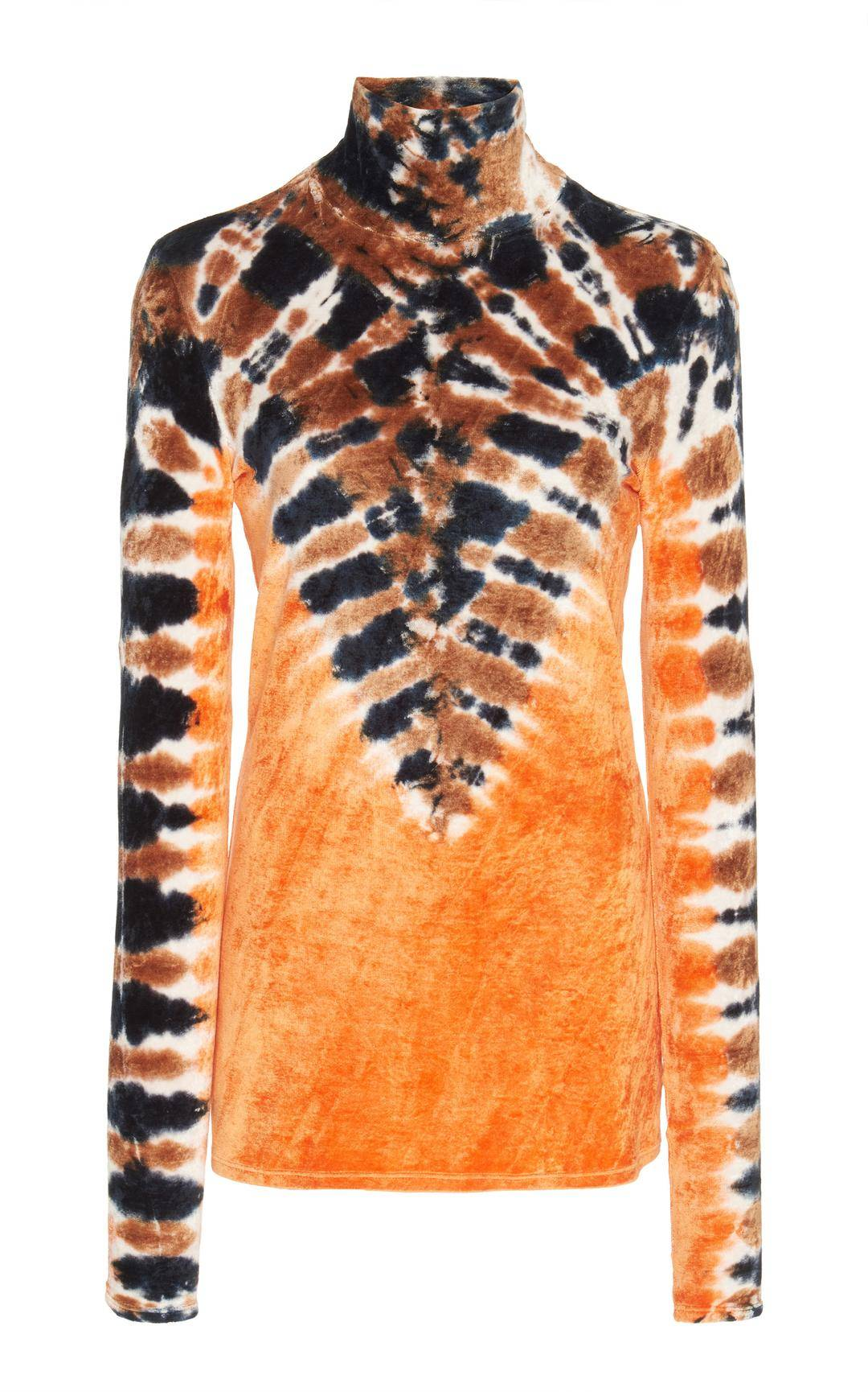 زشتترین ترندهای پوشاک پاییزی - بالا تنه بافت و طراحی زشت