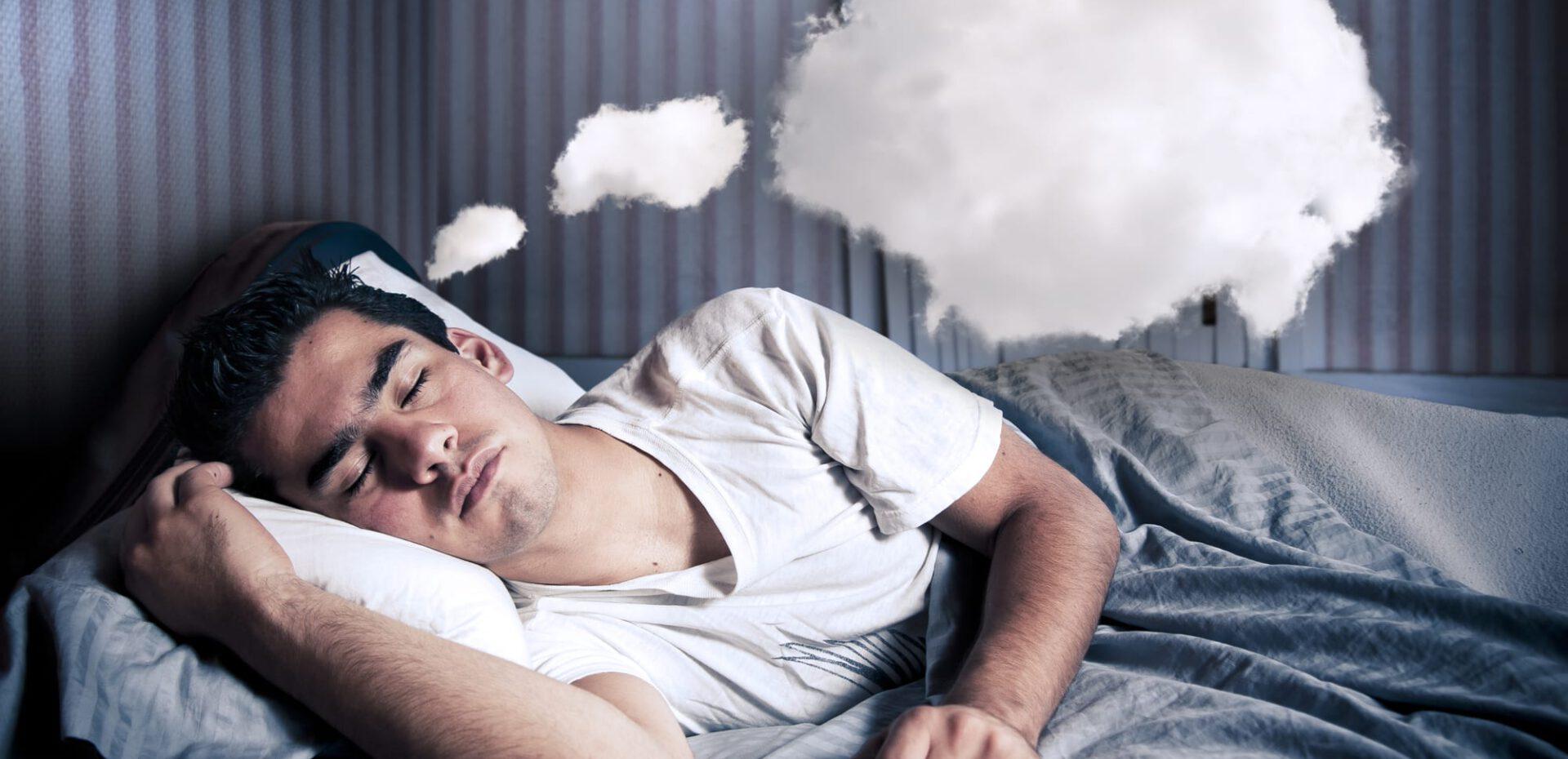 رویاهایی که در خواب می بینیم