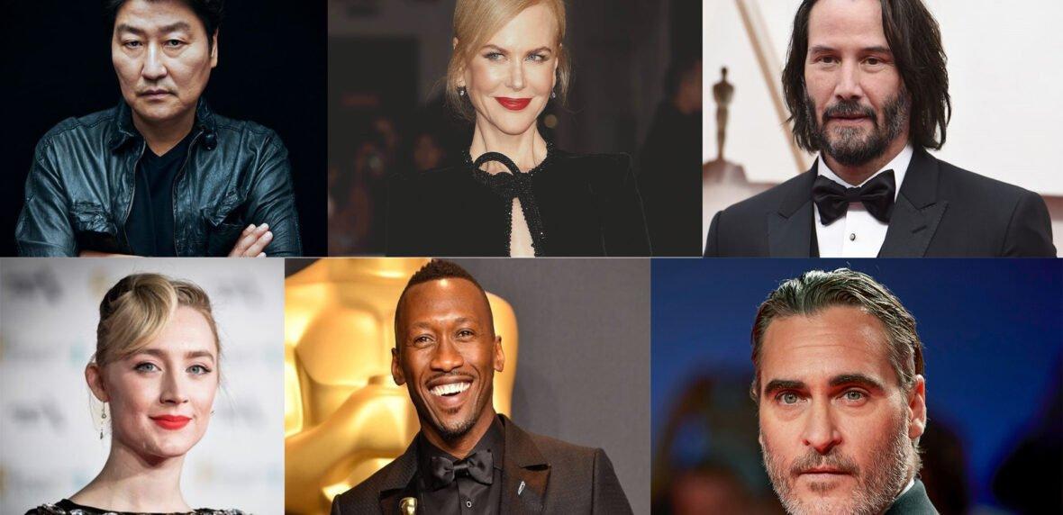 برترین بازیگران قرن ۲۱