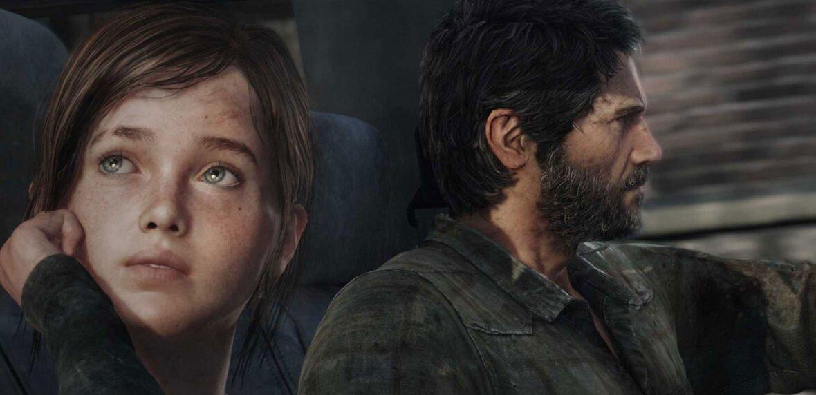 سریال Last Of Us